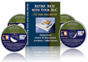 IRA Flipping Houses Course Program