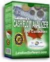canadian cash flow analyzer